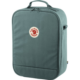 Fjällräven Kånken Photo Insert frost green